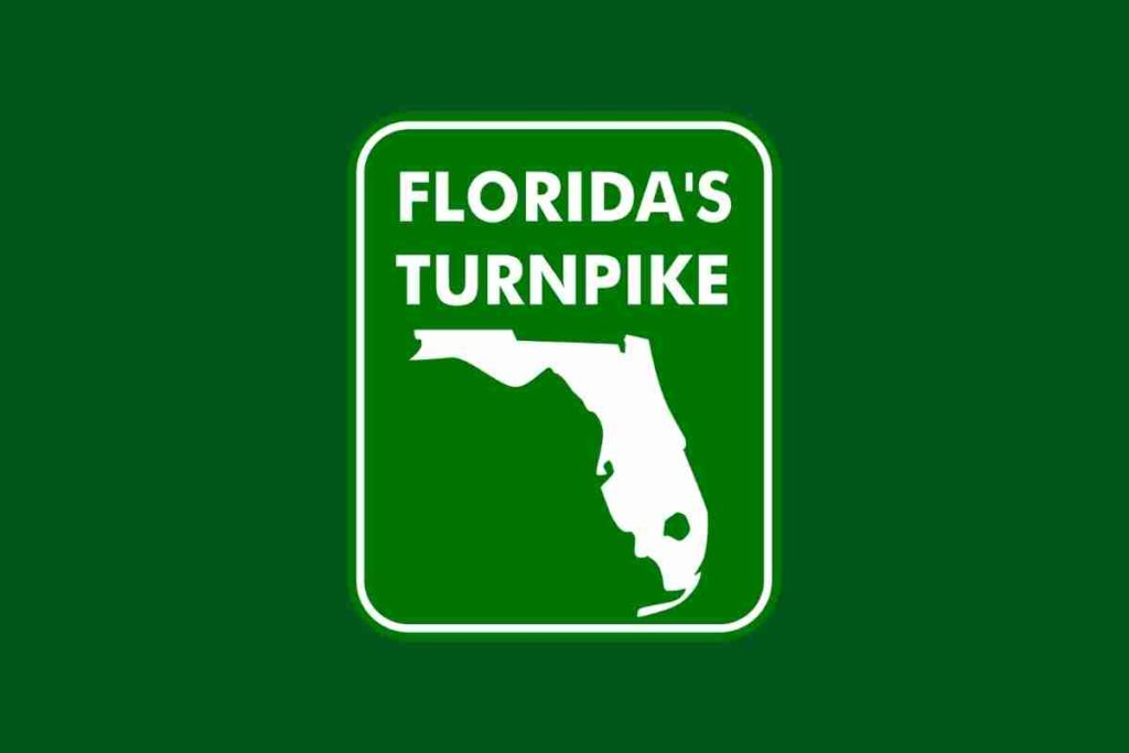 Woman Shot While Driving on Florida's Turnpike in Broward County