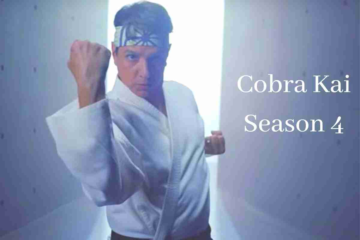 Cobra Kai Season 4 Release Date, Cast, Plot, Trailer and Everything You Need to Know (1)