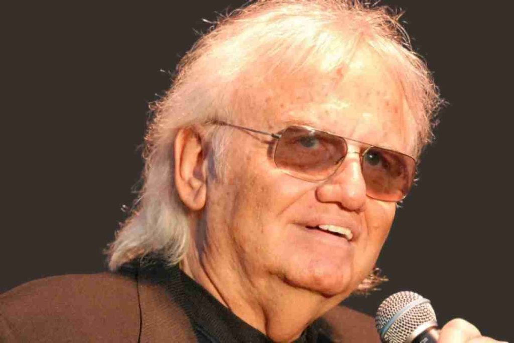 Jay Black, Singer Of Jay and the Americans, dies at 82