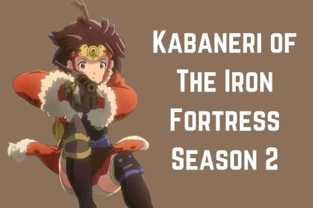 Kabaneri of The Iron Fortress Season 2 Release Date, Cast and Plot (1)