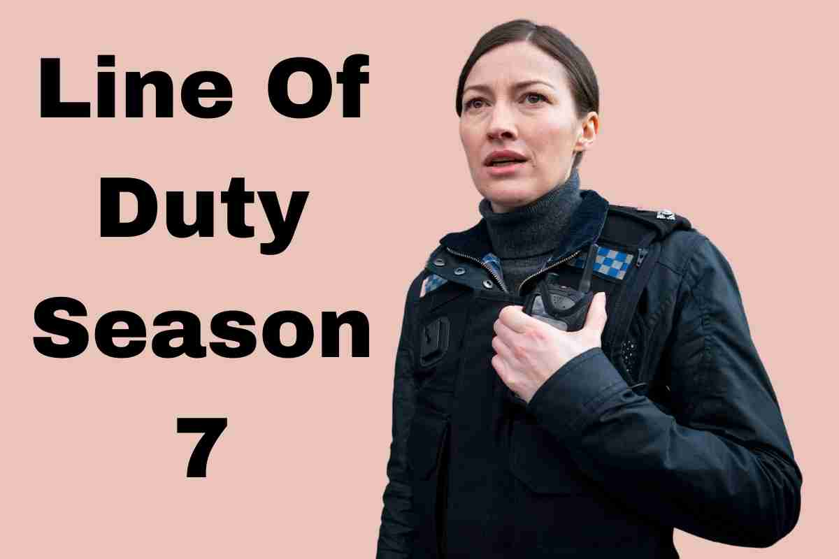 Line Of Duty Season 7 Release Date, Cast And Plot - What We Know So Far