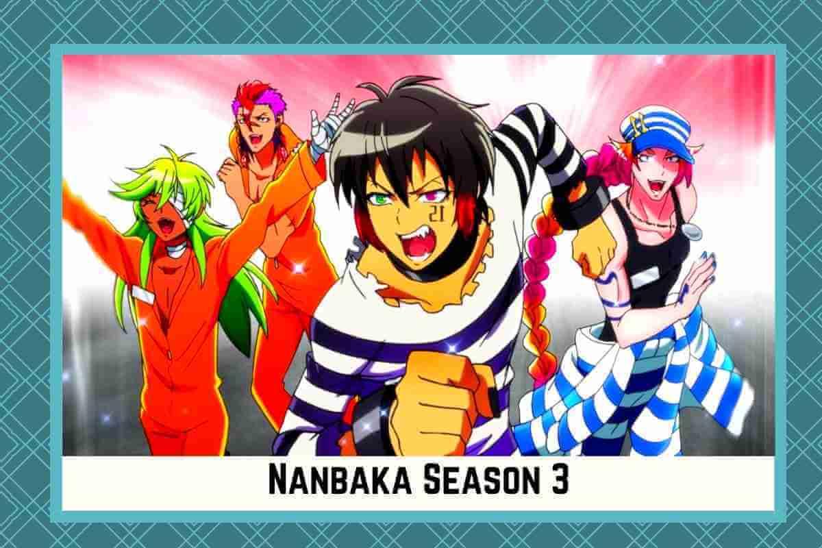 Nanbaka Season 3 Release Date, cast and Plot (1)