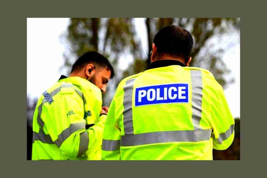 Two Arrested in Drink-spiking Investigation