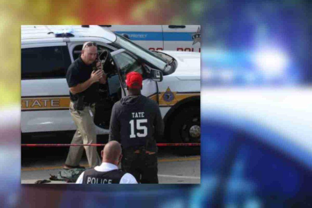 Trooper Shot on Dan Ryan Has Died, Officials Say