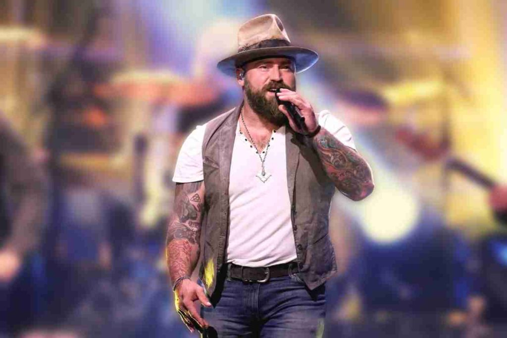 Zac Brown Talks About the New Album and Recovering From Covid-19